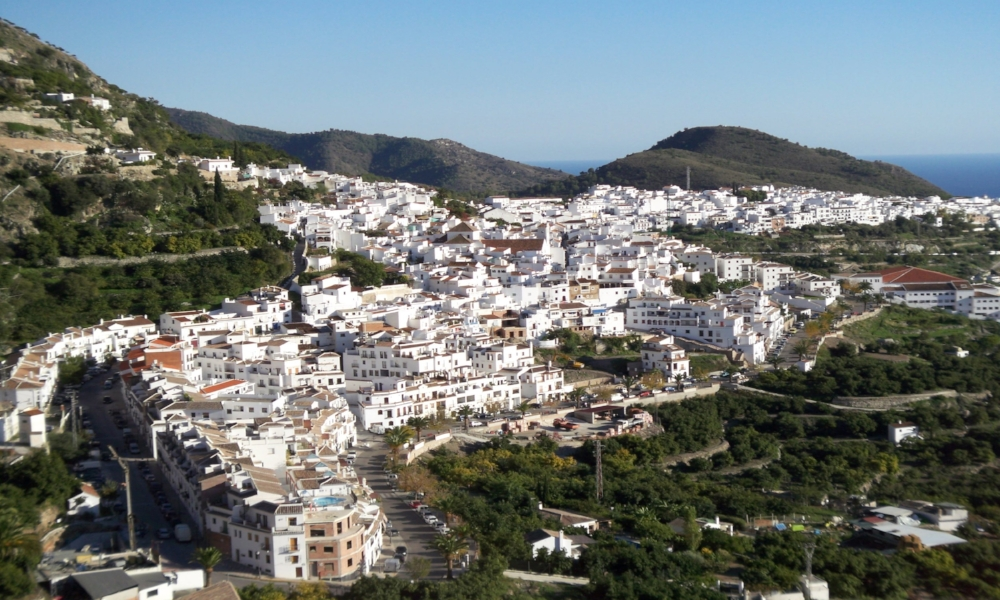 Lady's Andalusia 201803 | Espanja