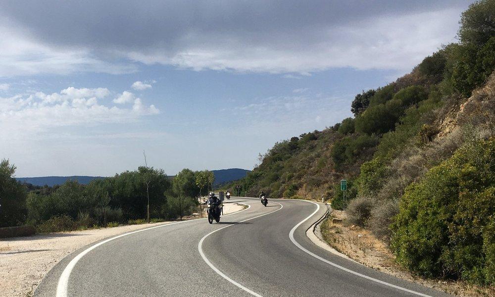 Andalusia 201804 | Espanja