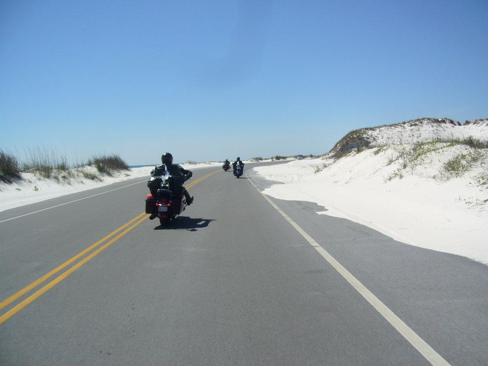 Navarren hiekkarannat