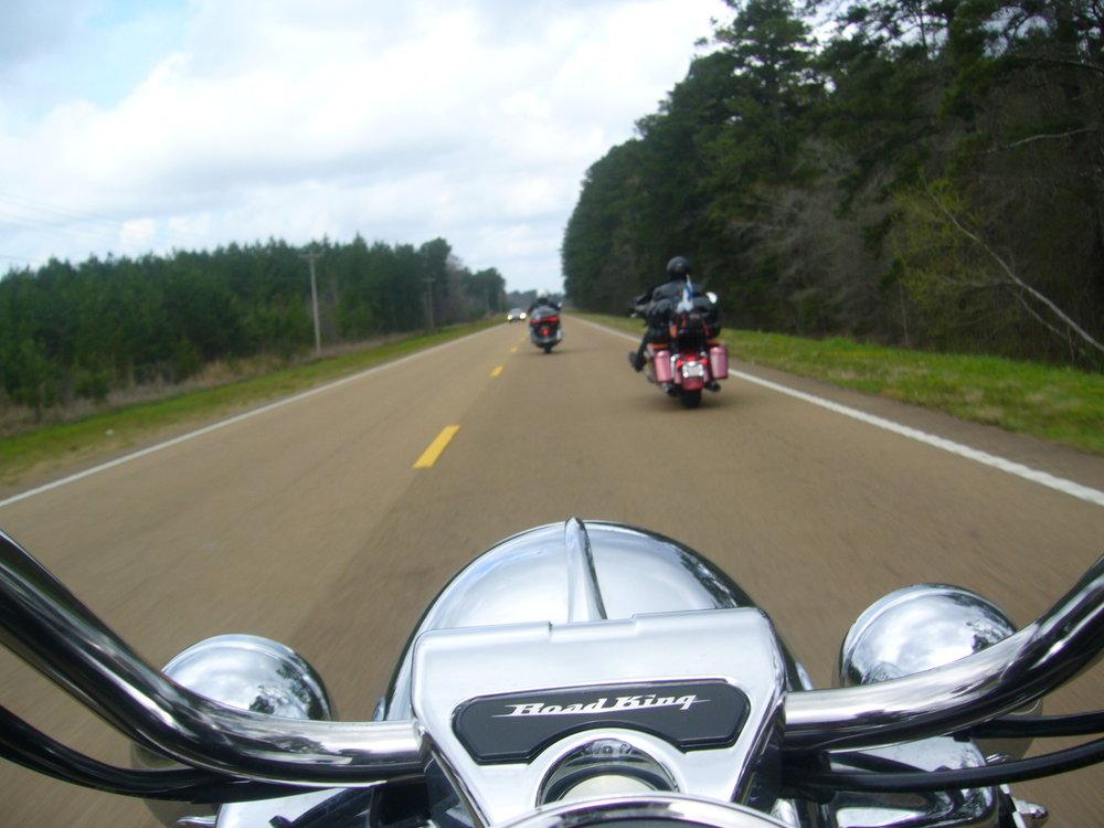 Ilse & RoadKing