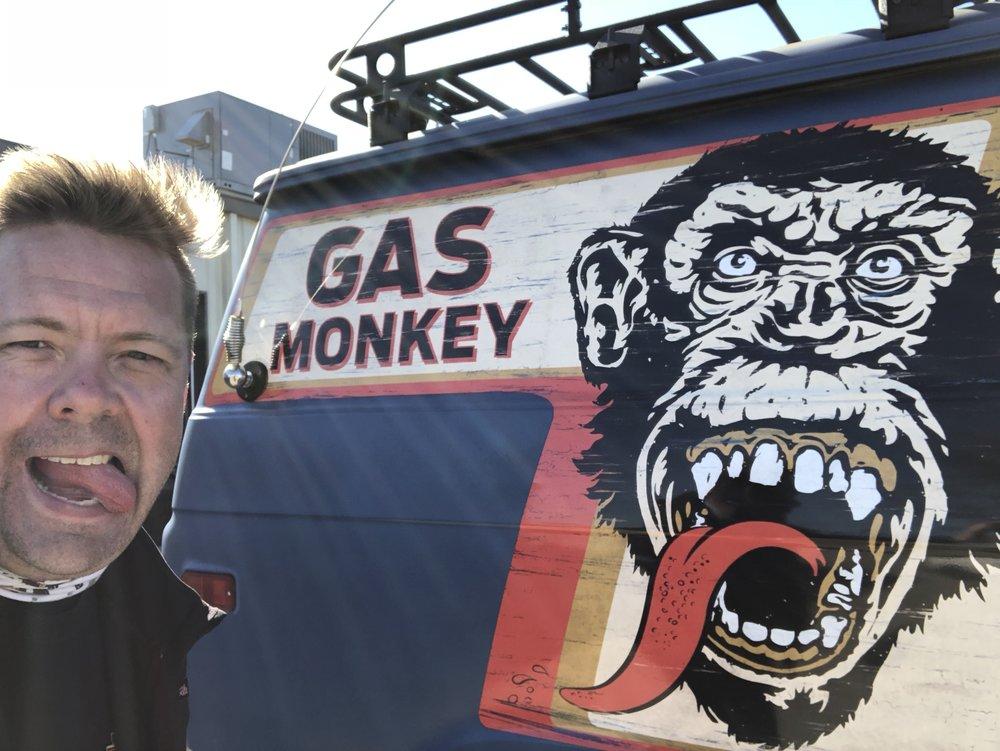 Gas Monkey(s)