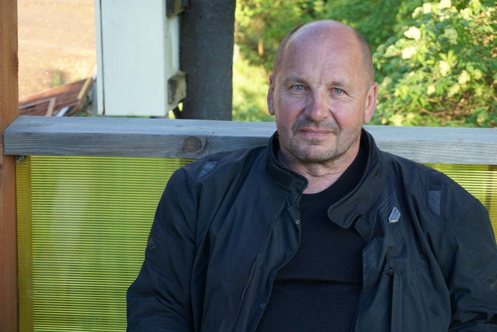 Juha P.