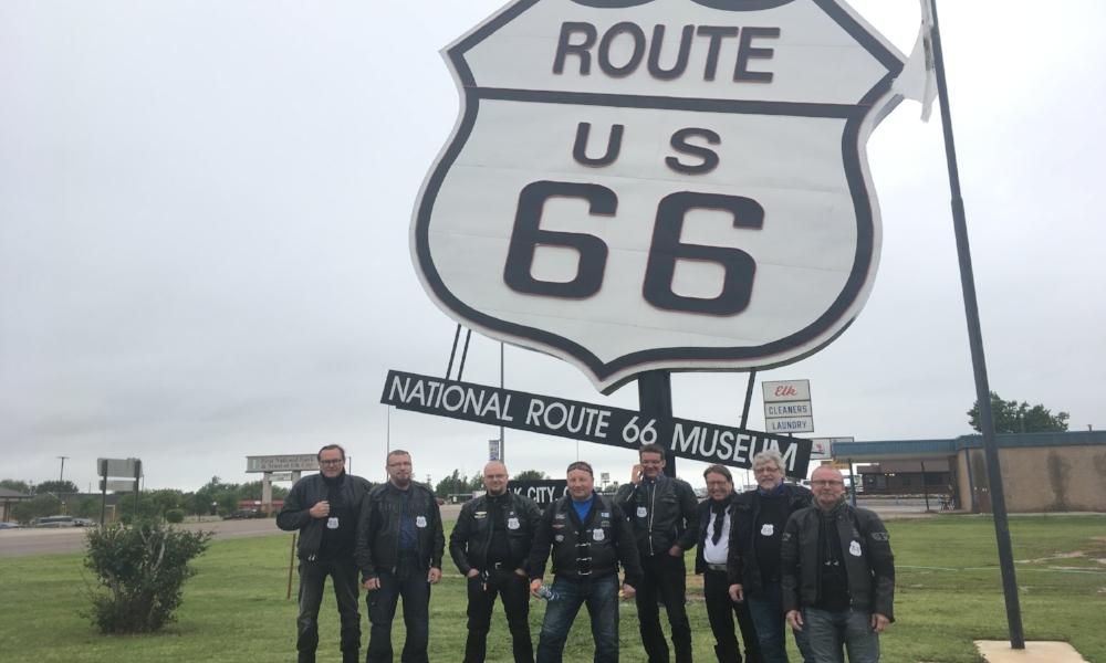 Route66 201805 IBA | USA