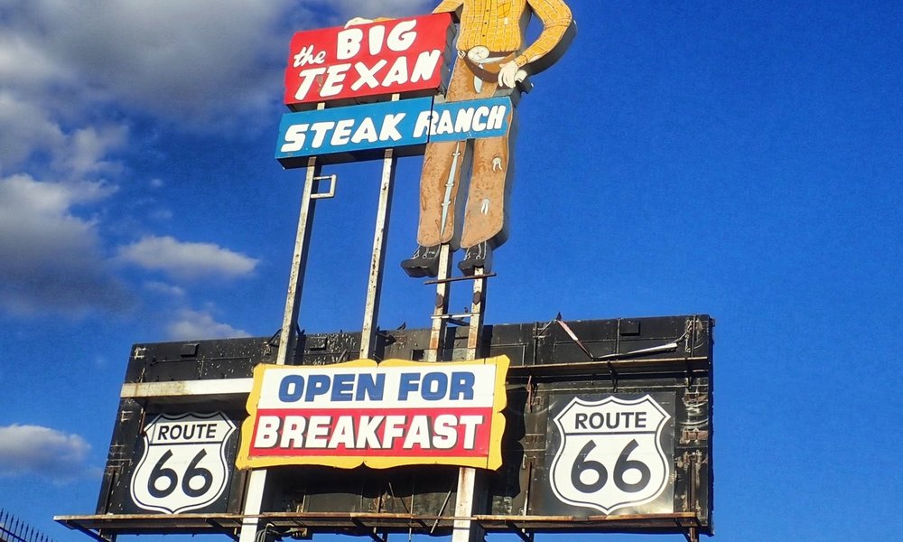 Route 66 201809 | USA