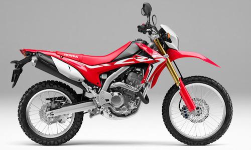Suzuki EN 150