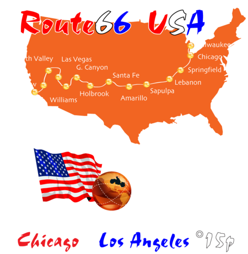 #route66usa+#route66map.png