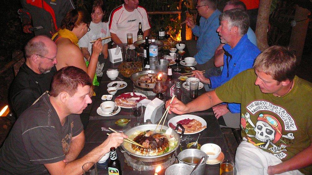 Ruoka & Majoitus - Siistit hotellit, majatalot ja hyvää ruokaa