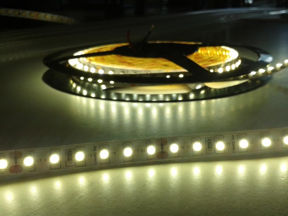 fusion flex LED