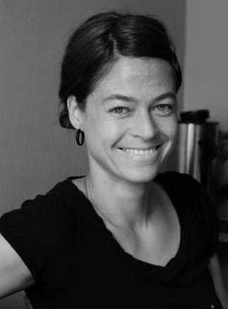 Sara Wolff  Master of Science Pflanzenbauwissenschaften