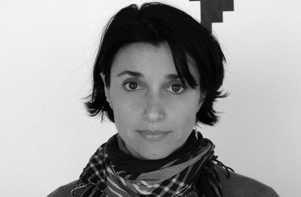 Ms ALESSANDRA FATICANTI -Teams Coordinator