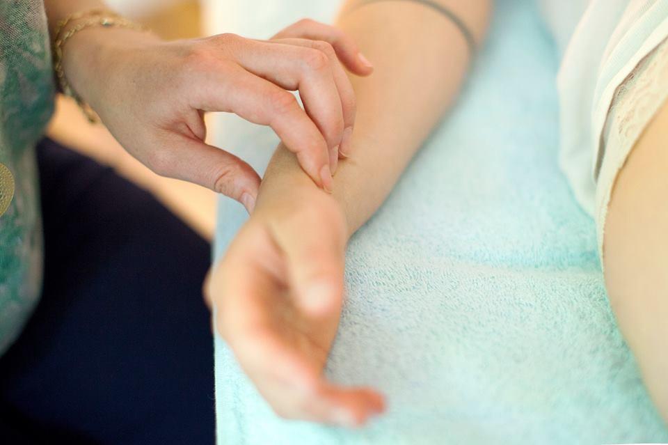 Akupunktur Bern