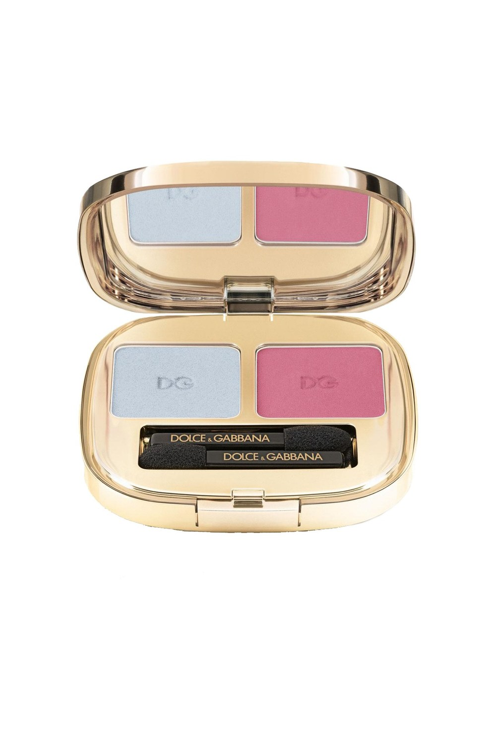 Dolce & Gabbana Smooth Eye Duo