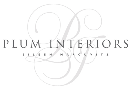 Plum Interiors - Eileen Marcuvitz, interior designer in Boston, Newport, Providence, New York, Naples, and Palm Beach