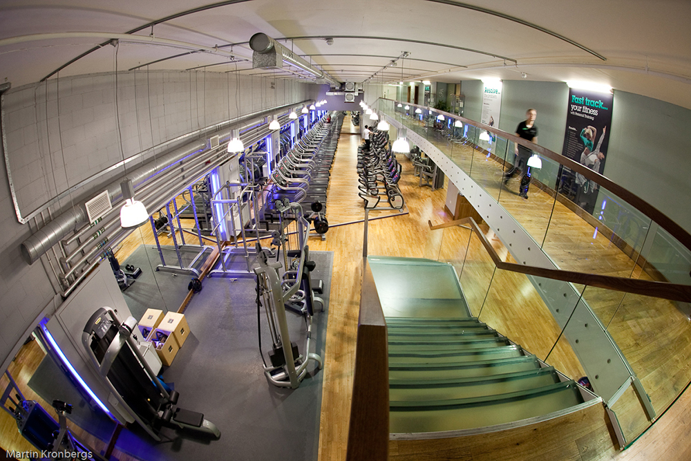 The Bankside Health Club