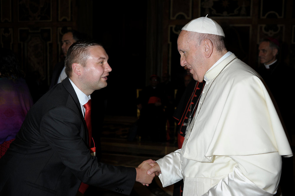 Marc and Pope 2.jpg