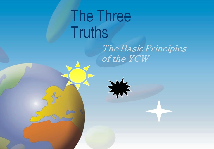 Use this presentation to better understand the 3 Truths of Joseph Cardijn.