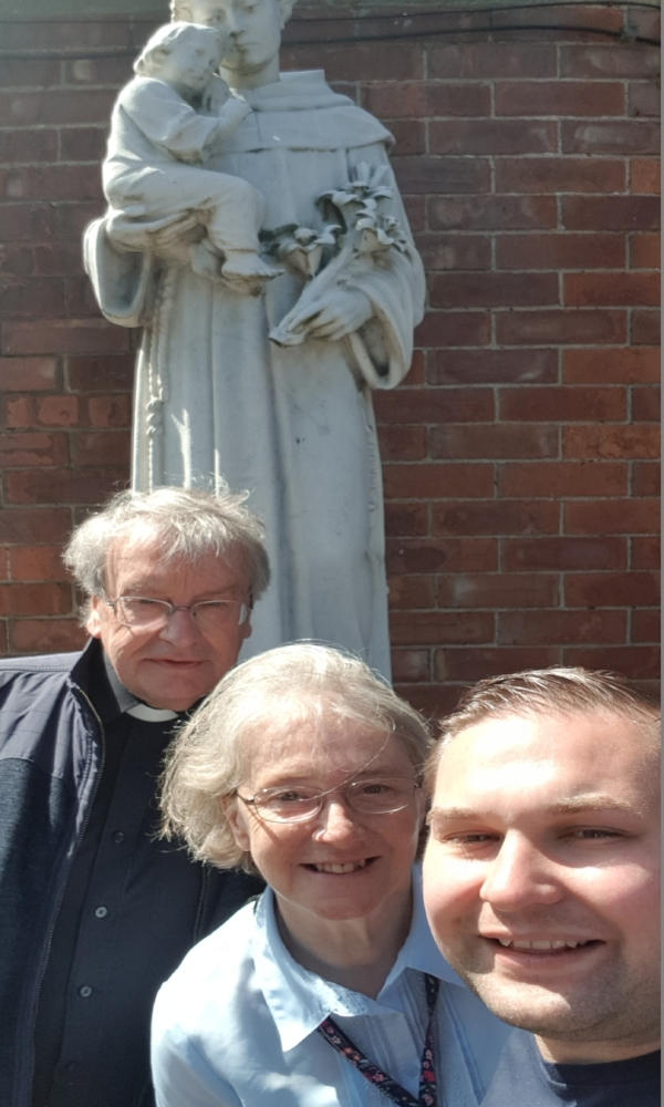 Fr John, Sr. Josepha and Me.jpg