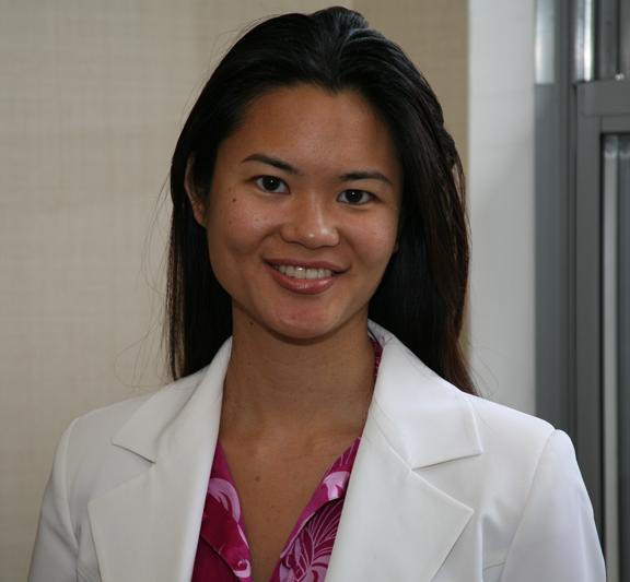 Acupuncture Provider Carla Lescano