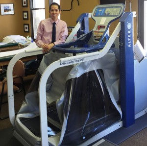 img Jersey City Celebrates AlterG & Clinic Anniversaries