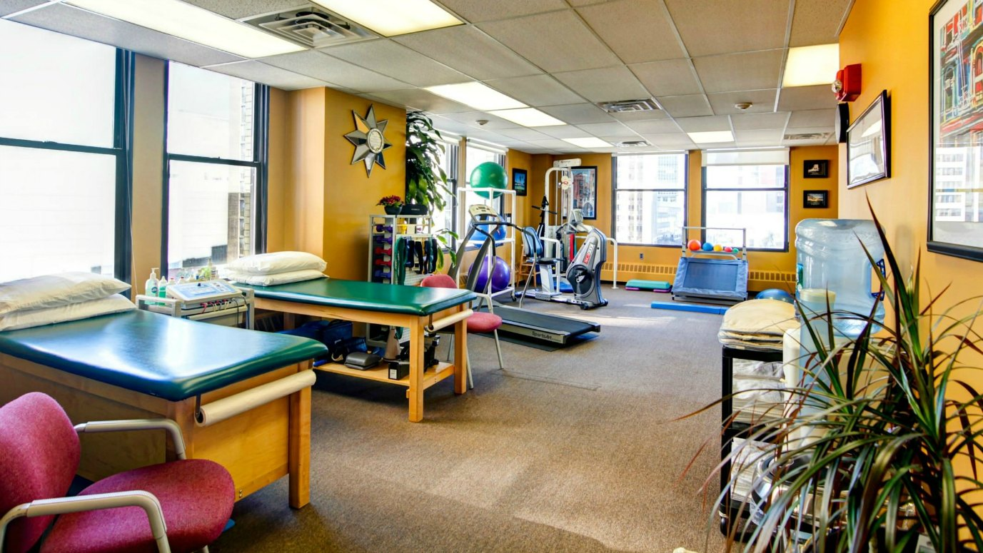 Unlv Physical Therapy