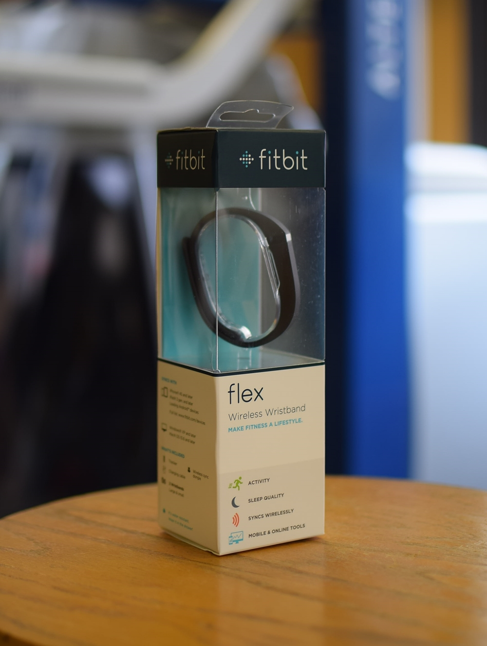 fitbit physical therapy jersey city elizabeth cprnj
