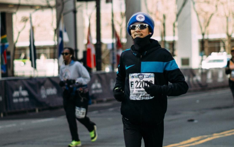 %name Marathon Recovery Tips