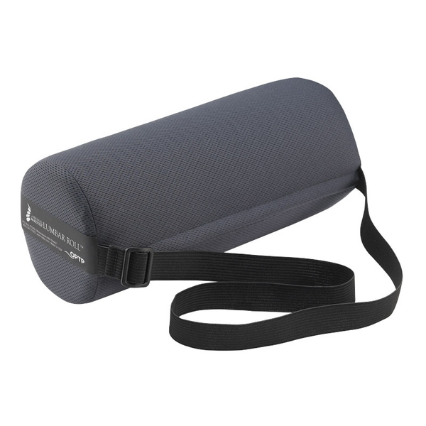Available on Amazon, this little buddy right here can save your back from some serious pain