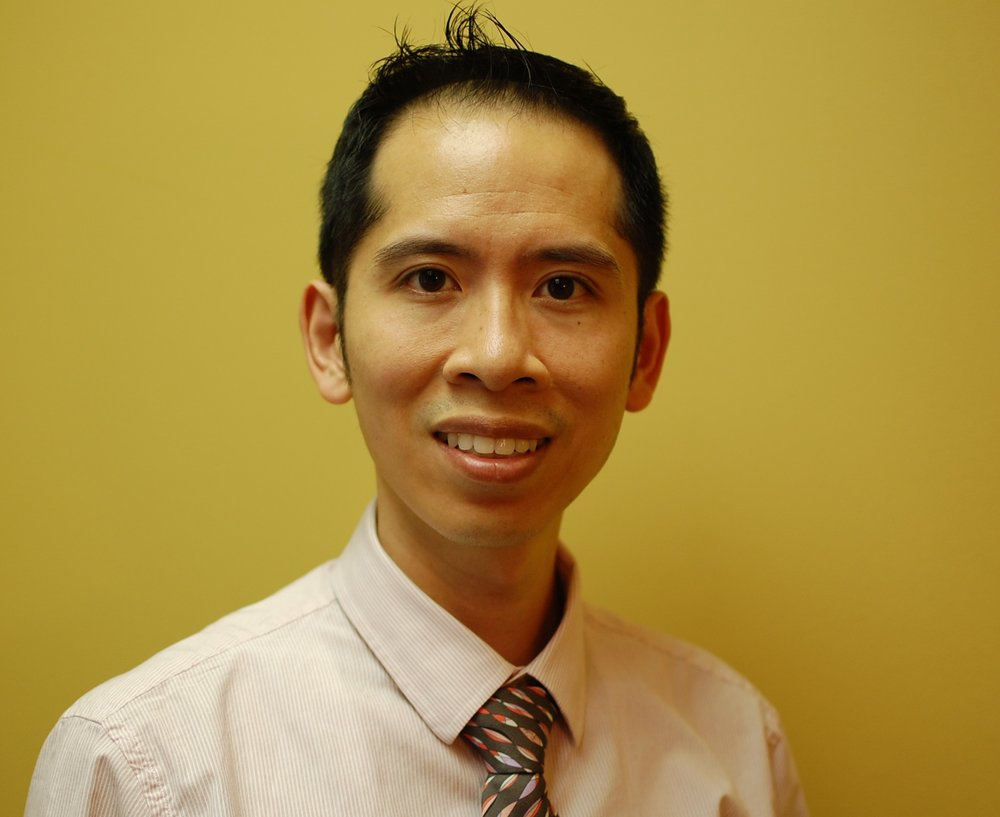 jersey city physical therapist james pumarada