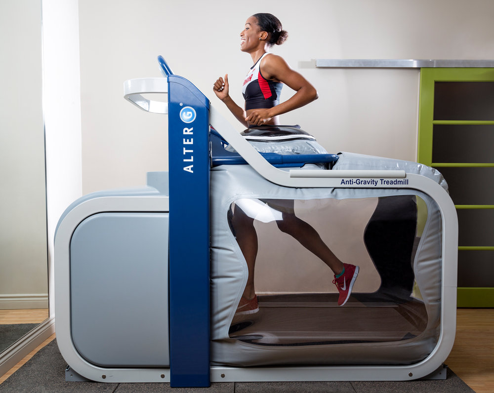 alterg treadmill physical therapy jersey city elizabeth nj