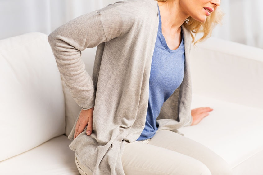 Are you taking the right steps to find a solution to your back pain?