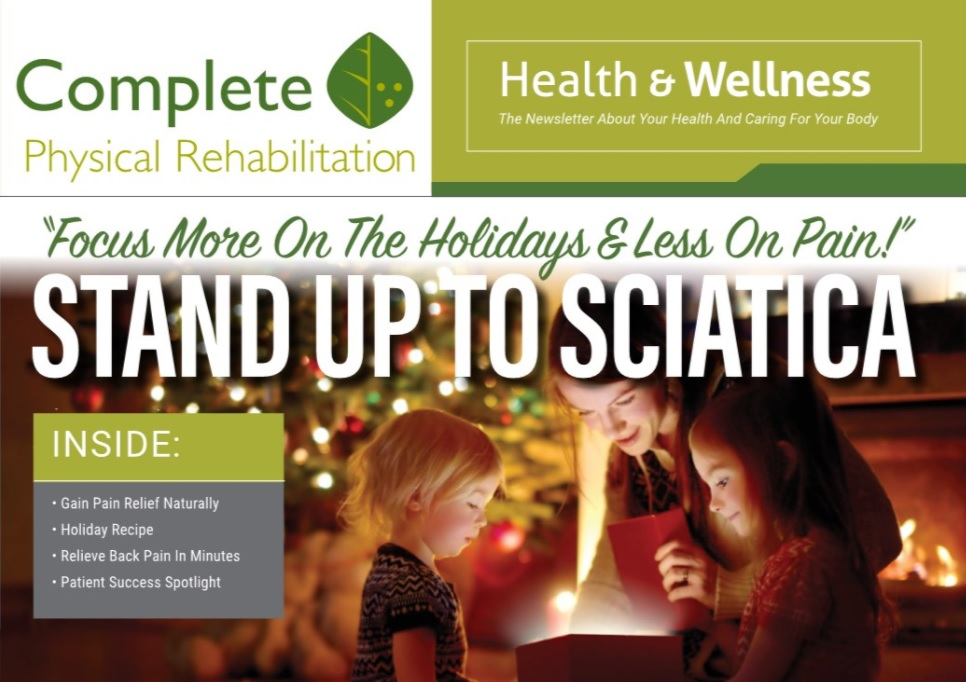 Physical+therapy+jersey+city+elizabeth+nj+complete+physical+rehabilitation+December+newsletter Stand Up To Sciatica   December Physical Therapy Newsletter