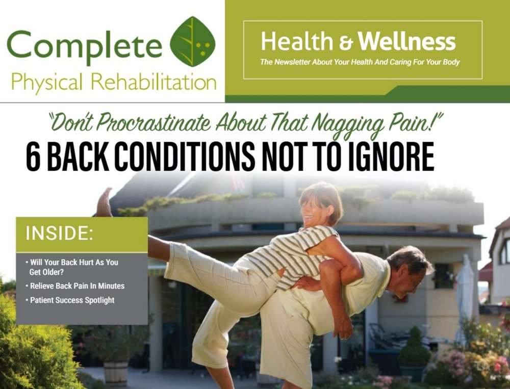 6+back+conditions+not+to+ignore+pain+elizabeth+nj+jersey+city+physical+therapy+complete+physical+rehabilitation 6 Back Conditions Not To Ignore