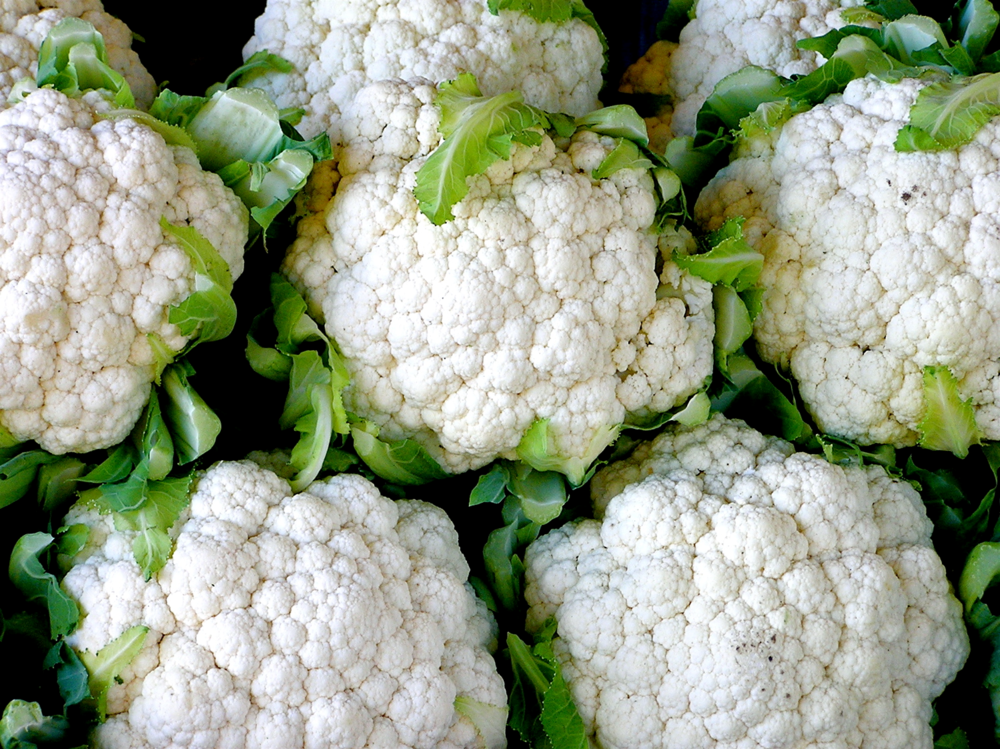 Not only is cauliflower packed with a vast variety of nutrients, it offers an array of health benefits too. Perhaps the most interesting, is cauliflower's ability to support our detoxification process!  We subject our body to a huge number of toxins everyday due to our lifestyle, the environment around us and our dietary choices. Cauliflower contains a number of special nutrients that boost our detoxification activities. Consequently, this helps to optimise our liver's ability to breakdown toxins which can then be released from the body.  Additionally cauliflower contains nutrients called glucosinolates which actually activate and regulate our detoxification enzymes; again supporting the liver in its important job.  To enhance cauliflower's health promoting properties, cut into florets and then let sit for 5 minutes before cooking. Healthy sauté cauliflower with a little stock, to retain both the nutrients and flavour. Cauliflower can also be enjoyed in soups, curries and stir fries or grated into healthy cauliflower rice.    My weekly 'Nutritional Nugget' written for  Fields to Fork Organics       If you are interested in reading more of my 'Nutritional Nuggets', top tips and the latest nutrition news, sign up to my monthly newsletter at    www.marcellerosenutrition.co.uk