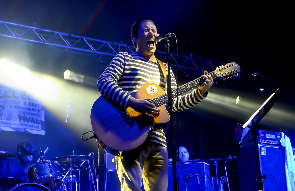 Event Photography  of Ocean Colour Scene at Lakefest
