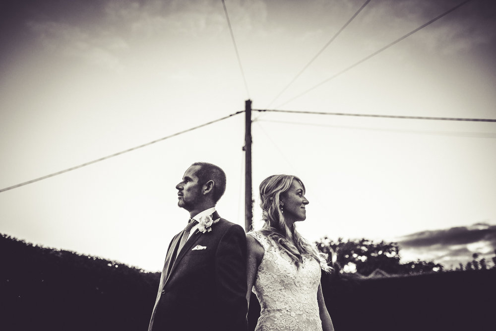 Contemporary Wedding Photo, Reading, Berkshire