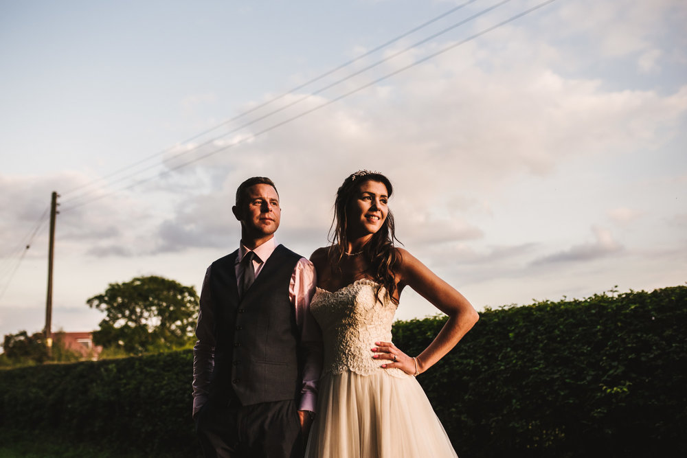 sunset-wedding-bride-newport-pagnell.jpg