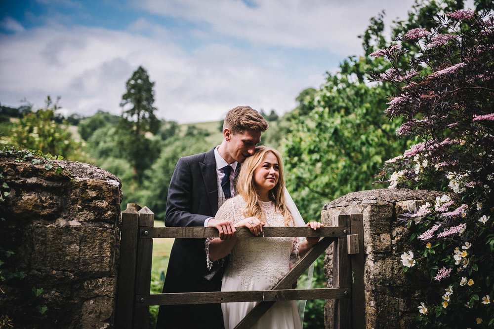 RURAL BATH COUNTRYSIDE WEDDING