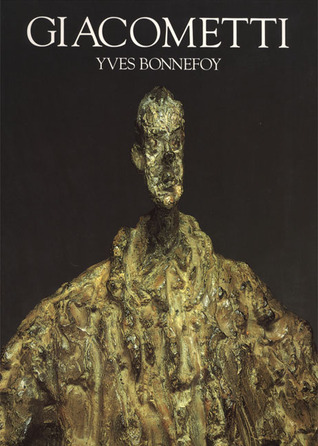 Alberto Giacometti, A Biography of His Work   Yves Bonnefoy Translated by Jean Stewart  Flammarion, 1991