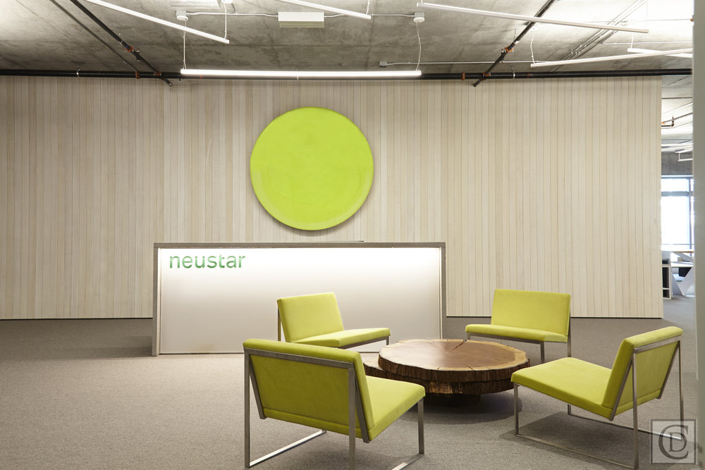 neustar san francisco office 2. Neustar. San Francisco, CA. Image: Darryl Carter, Inc. Neustar Francisco Office 2
