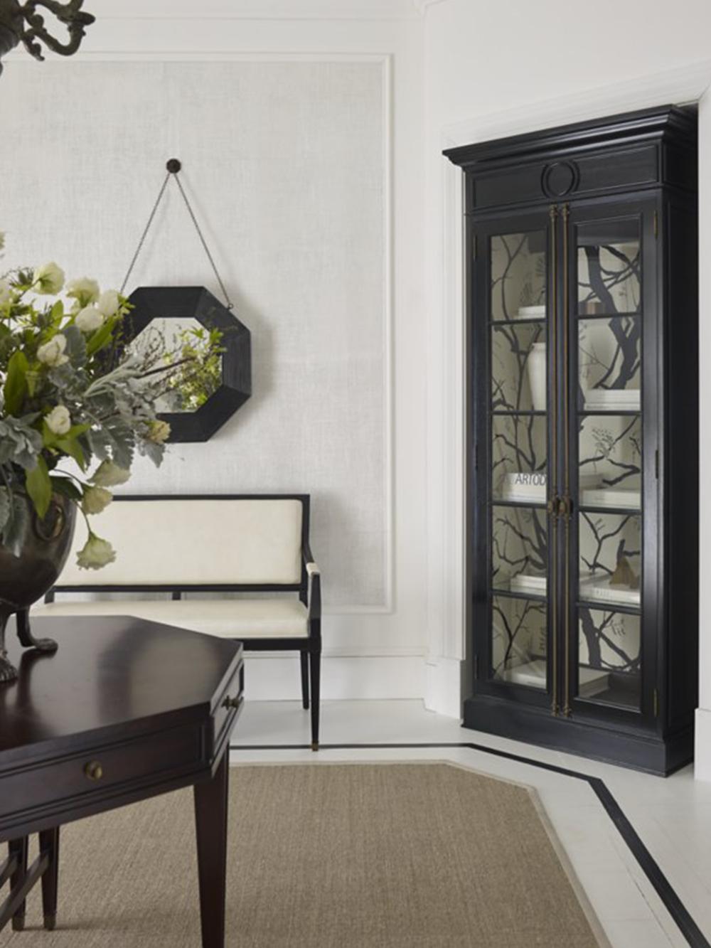 Darryl Carter Collection For Baker Furniture