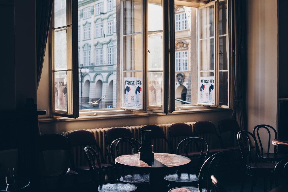 This photo & above by Lika Gavrish.
