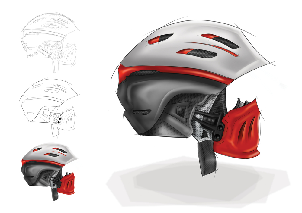 CONCEPT TWO