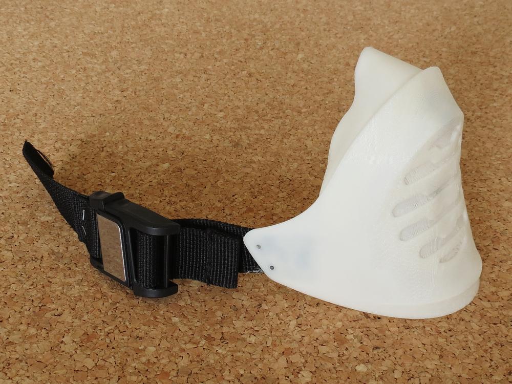 FDM Mask Model 1:1