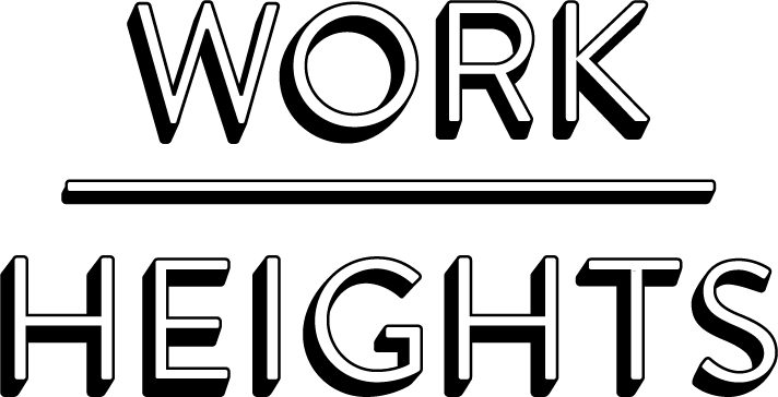 Work Heights, The Neighborhood Coworking Company