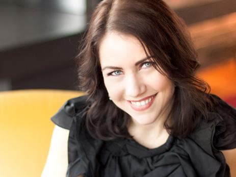 Allison McCormick