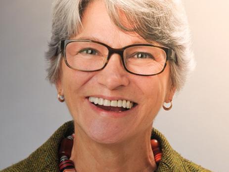 Barbara Hastings