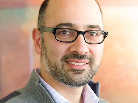 Daniel Torchia