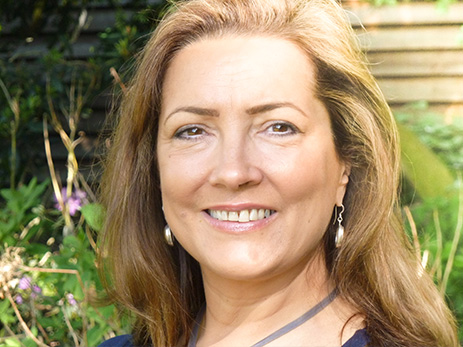 Pippa Moss