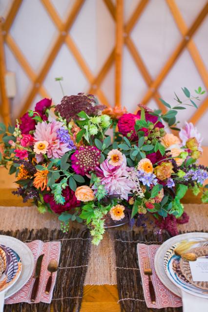 Weddings Buckeye Blooms