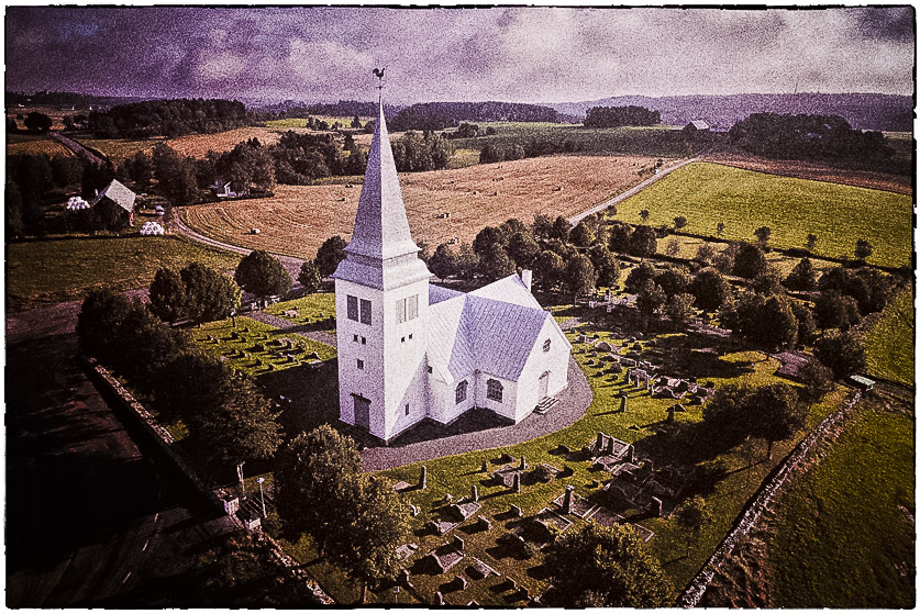 Fisketorps kyrka